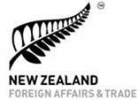 NZ Foreign affairs and trade logo